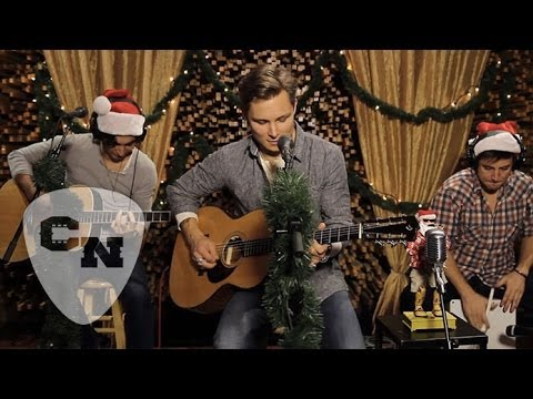 Frankie Ballard - Run Rudolph Run | Hear and Now | Country Now