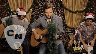 Repeat youtube video Frankie Ballard - Run Rudolph Run | Hear and Now | Country Now