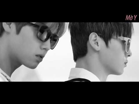 [Hwang Minhyun X Park Jihoon] [HwangWink] Sad Ending.
