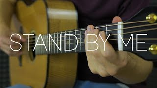 Ben E. King Stand by Me - Fingerstyle Guitar Cover by James Bartholomew.mp3