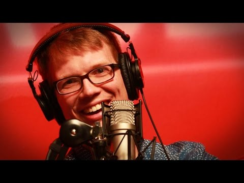 Hank Green and PhillyD Talkin' Rich - Sourcefed Podcast