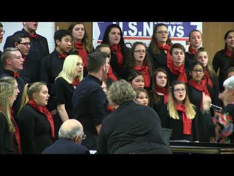 Sanford High School Chorus
