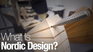 Minimal, Functional, and Beautiful: The basics of Nordic design