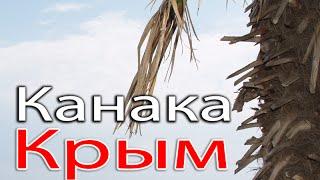 Канака - населенный пункт в Крыму, без населения(Канака - единственный населенный пункт состоящий из пансионатов, не все крымчане знают о нем, хотя находитс..., 2014-07-27T10:00:21.000Z)