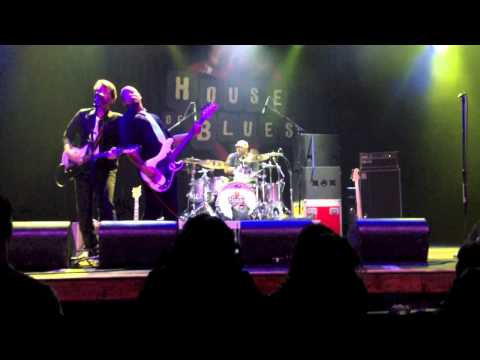 """The Show Goes On"" by OLIO - House of Blues 1/6/13"