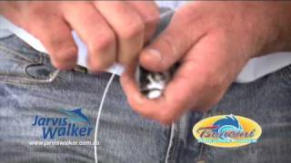 How to Series 2 - Rig live baits.mov