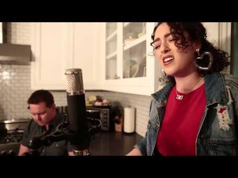 Raquel Rodriguez ft. Stan Taylor - Best Part (Cover) -  H.E.R. & Daniel Caesar