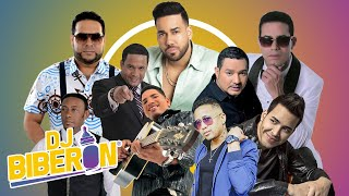Mix De Bachata De Sentimiento Y Amargue | Romeo Santos, Prince Royce, Frank Reyes Y Mas