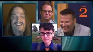 Blind Faith Virus Vaccine Show #103 (Mirror)
