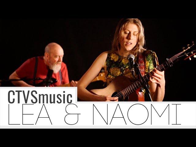 Lea & Naomi - Whirlpool || CTVSmusic