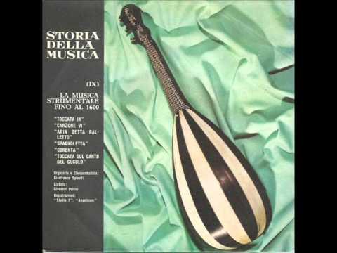 01.09 - Storia della Musica - Fabbri Ed. - 1964 - La Musica Strumentale Fino al '600