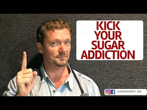 sugar-addiction:-is-it-real?-6-ways-to-tell;-7-ways-to-fix-it