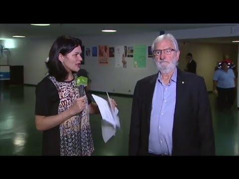 Planos de saúde: deputados debatem tema com ministro - 09/05/2018