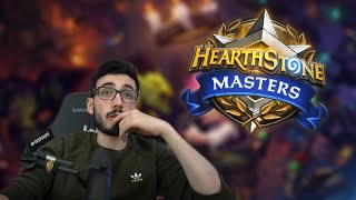 Hearthstone Masters in 2020