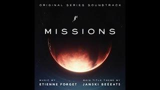 JANSKI Beeeats - Gense  Missions Main Title Missions OST
