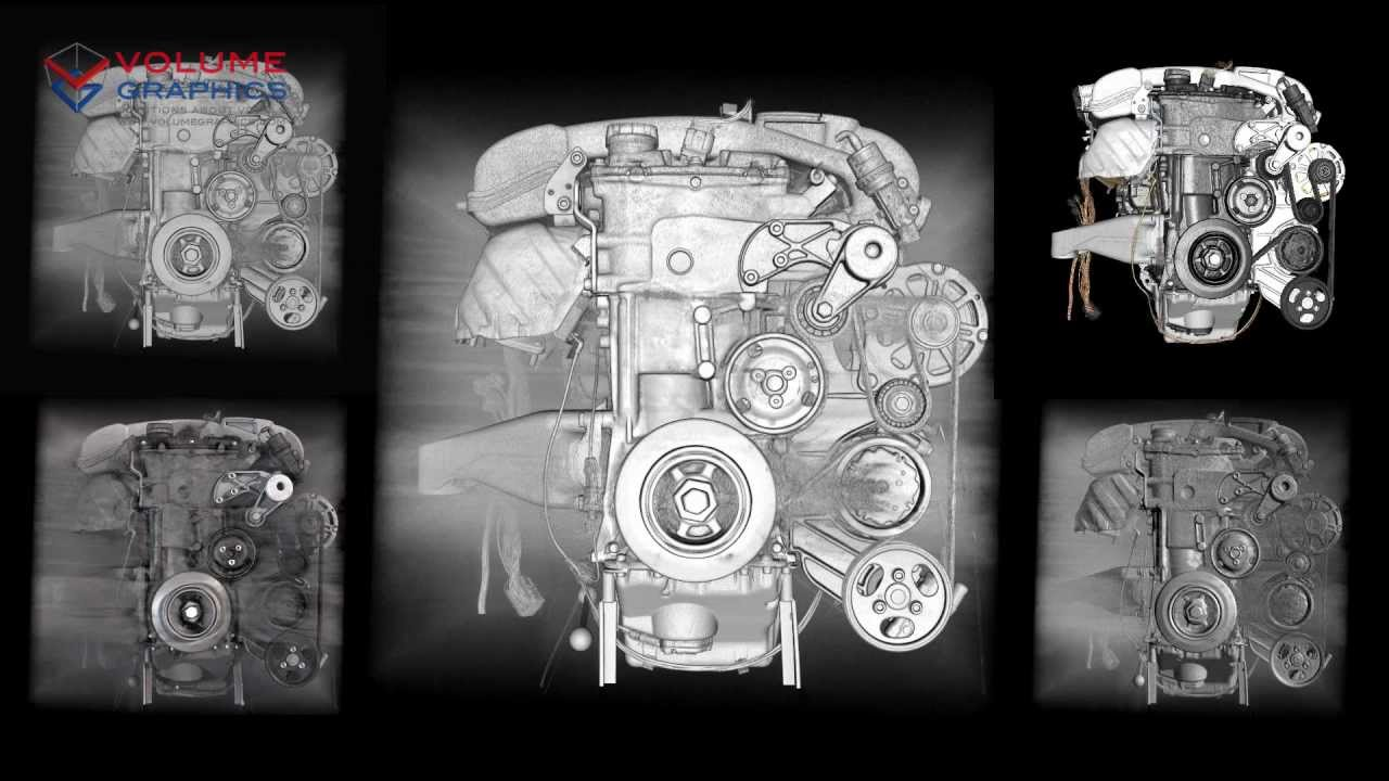 vr6 engine step by step assembly youtube vw engine 3d diagram [ 1280 x 720 Pixel ]