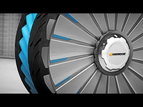 Hankook Tire Design Innovation 2014
