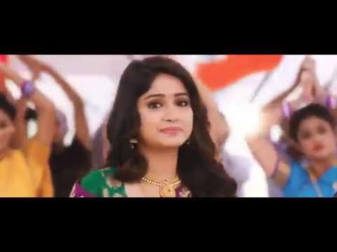 Ranangan - Swapnil Joshi Entry    