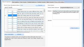 Yahoo Answers Marketing - Search Questions & Answer with the Hot Answer Spy