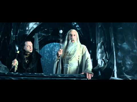 LOTR The Two Towers  Isengard Unleashed