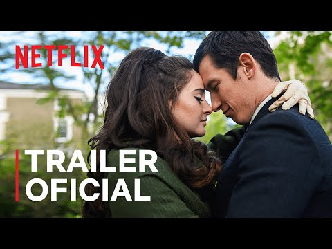 A Última Carta de Amor | Trailer oficial | Netflix