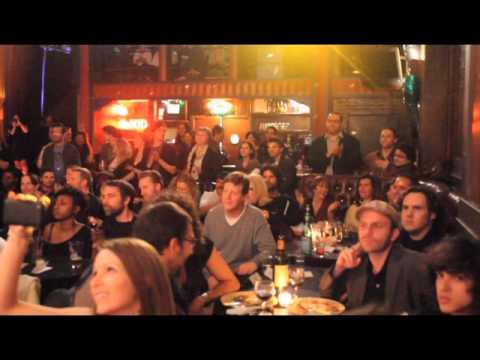 Vaud & the Villains - John Henry - Live