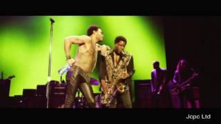 """Lenny Kravitz """"Dancin' Til Dawn"""" Just Let Go Live 2014 SUPER VERSION!"""