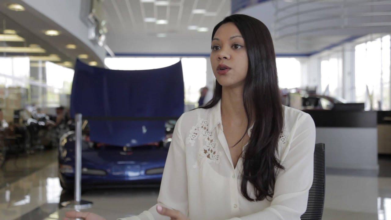 Pine Belt Chevrolet >> DealerSocket Customer Testimonial -- Alana Hackshaw - YouTube