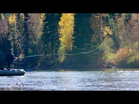 """The Next Bend"" Season 2 - Episode 2 - Scientific Anglers Fly Fusion TV Web Series"