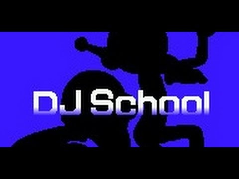 [Rhythm Heaven] - DJ School (Perfect) (English)