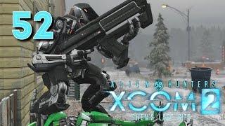 XCOM 2: Shen's Last Gift • Обидно, однако! • #52