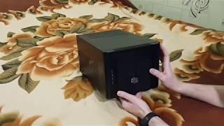 оНЛАЙН ТРЕЙД.РУ  Корпус Cooler Master MasterBox 5 Lite RGB (MCW-L5S3-KGNN-02) Window)