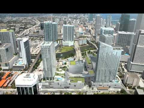 Brickell City Centre: Urban Life. Connected.