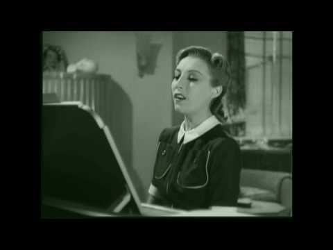 "Vera Lynn  (1944) ""One Love"""