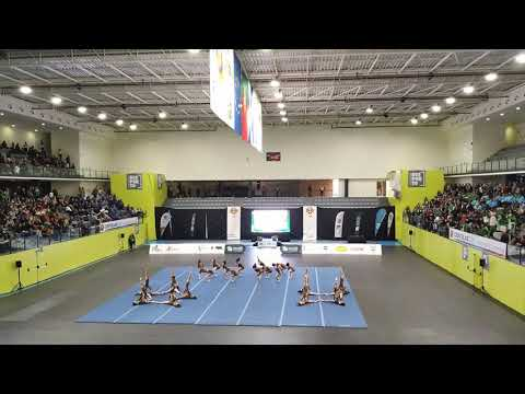 Gym For Life - Odivelas 2019