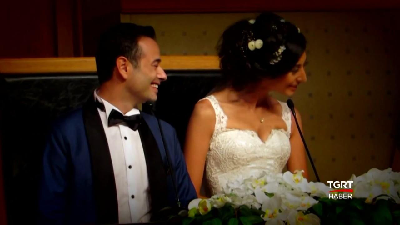 Mutlu evliliğin sırrı bu soruda