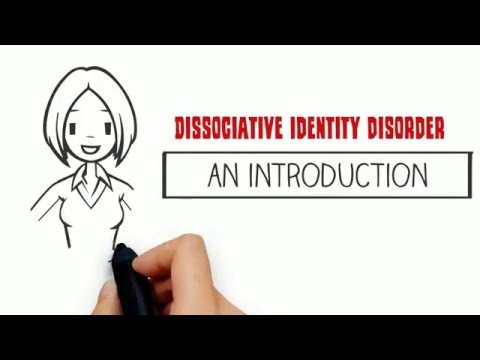 an introduction to dissociative identity disorder multiple personality disorder Dissociative identity disorder is a condition where an individual possesses two or more personality states it often stems from childhood trauma or abuse.