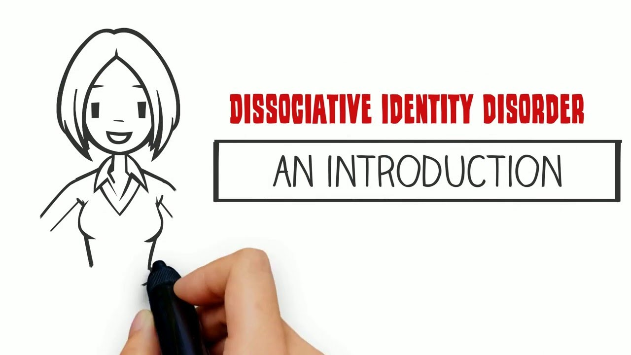 an introduction to dissociative identity disorder multiple personality disorder 16072018  new introduction dissociative identity disorder  hang ups or controls limiting their one personality but when i multiple person thinks oh no i couldn't.