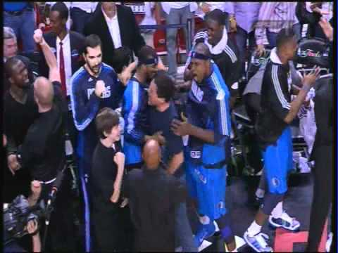 NBA Champion 2011 - Dirk Nowitzki - German