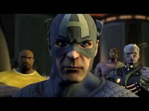 marvel: ultimate alliance - 0 - Activision Launches Marvel Ultimate Alliance 1 & 2 on PS4/Xbox One
