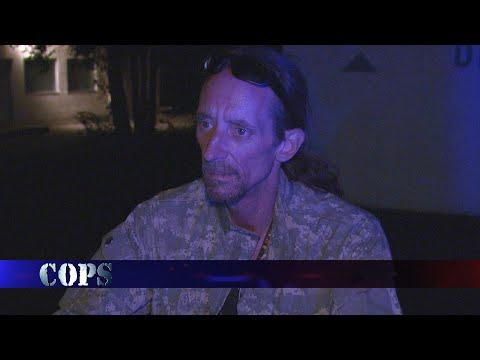 Spelling Bee, Officer Larry Miles, COPS TV SHOW
