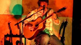 "Dan Murchison-""Time to Call""-Live @ Escape Alley 5/21/11"