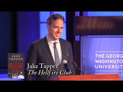 "Jake Tapper, ""The Hellfire Club"""