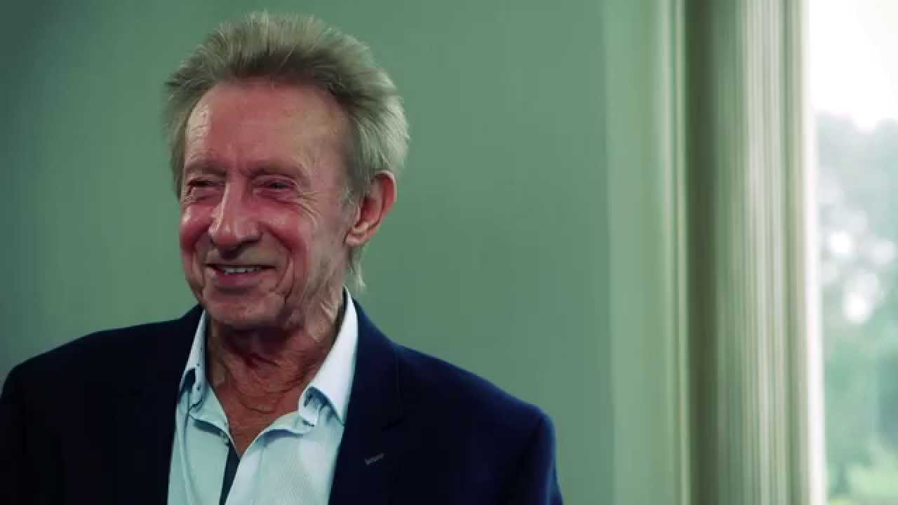 Living with Prostate Cancer: Denis Law & Bryan Cooney in conversation (extended cut)
