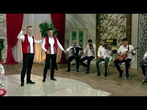 Krajisnici Milos i Karadjordje - Djavolica BN Music Etno 2019 - BN Music Official
