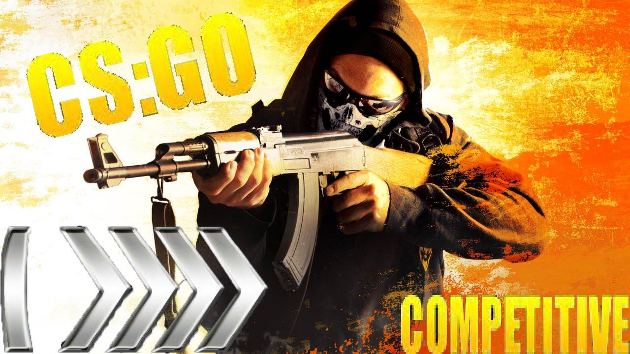 CS:GO Competitivo // SILVER ELITE // Com Master Soul e ...