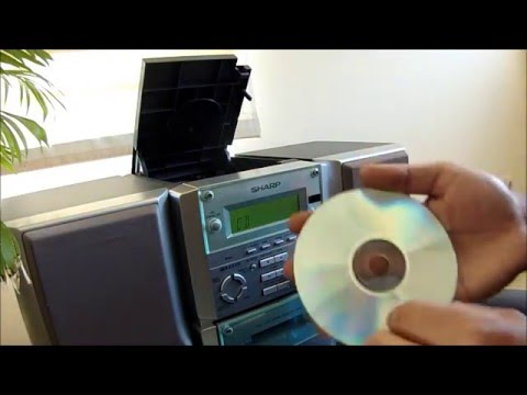 DIY How to fix and clean easy CDs DVDs or Movies Disc Πώς να καθαρίσεις εύκολα τα CD DVD σου