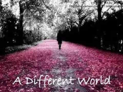 Instrumntal de rap   Un mundo diferente (uso libre)