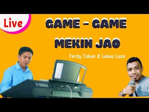 Game game Ferdy Tokan Amlegal Lolik Luon