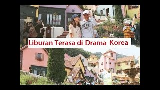 Korea Selatan Surganya Destinasi Wisata (Mulai tempat romantis sampai tempat syuting Drakor)